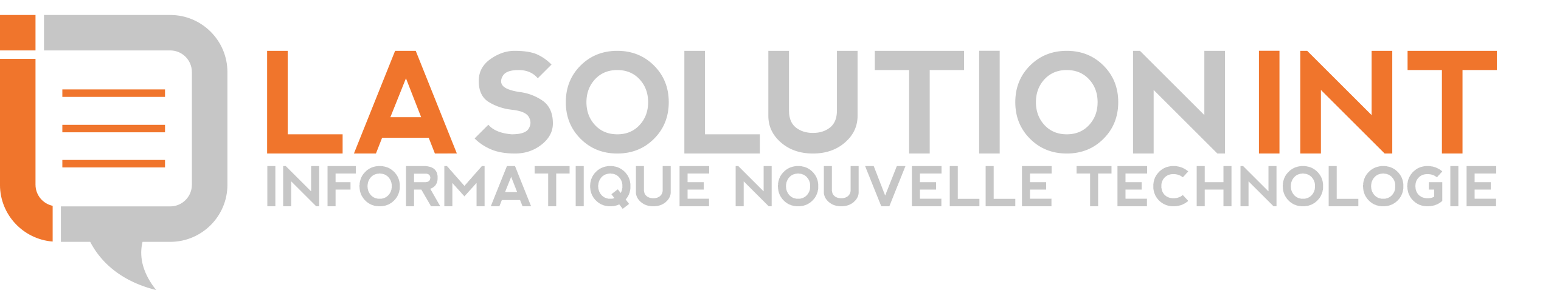 Logo La Solution INT